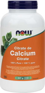 Calcium Citrate Powder 227g
