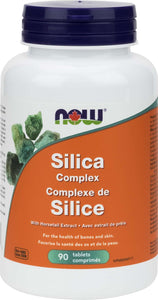 Silica Complex 575mg 8%Ext 90tab