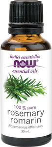 Rosemary Oil (Rosmarinus officinalis)30mL