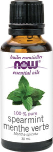 Spearmint Oil (Mentha spicata)30mL