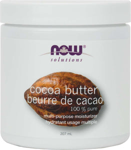 Cocoa Butter, 100%? Pure 207mL