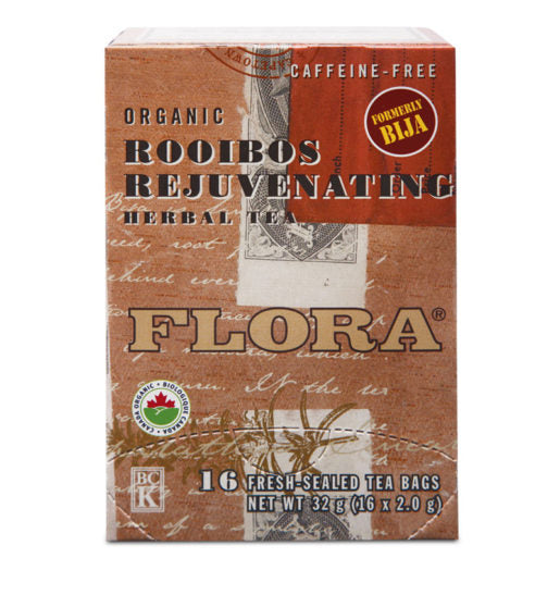 Rooibos Rejuvenating Tea