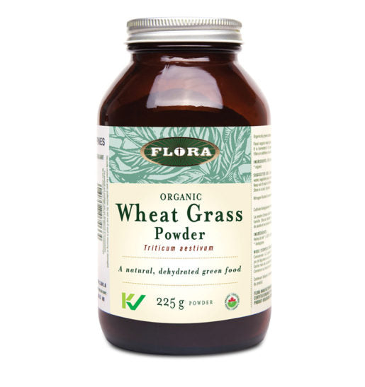 Wheat Grass Powder 225g