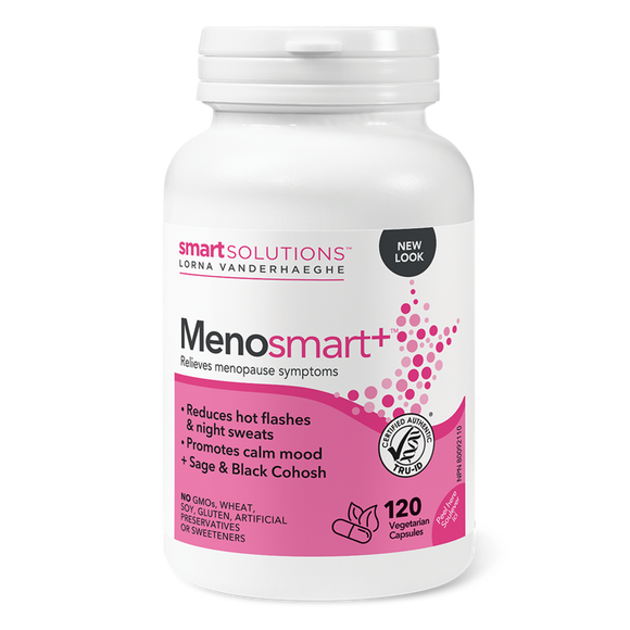 MENOsmart Plus with Sage 120s
