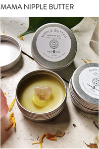 Lunah Life Nipple Butter