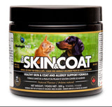 BiologicVet BioSkin & Coat Natural Dog and Cat