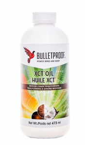 Bulletproof XCT Oil 473ml