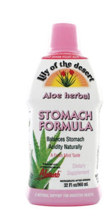 Lily of the Desert Aloe Stomach Formula 946ml