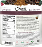 Organic Cacao Powder 227g