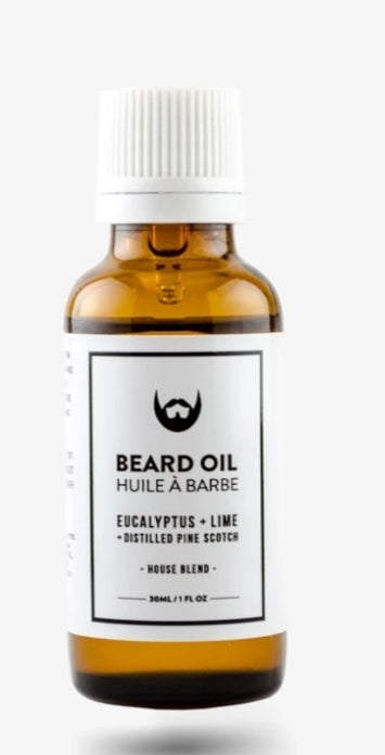 Always Bearded Beard Oil for Men 30ml