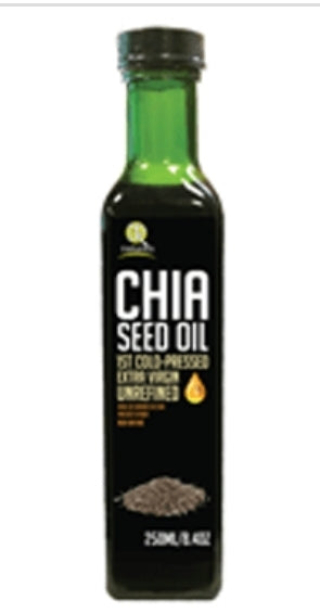 Chia Seed Cooking Oil 250ml