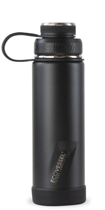 Eco Vessel Insulated Bottle Hot or Cold 700ml