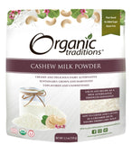 Organic Traditions Cashew Milk Powder 150g