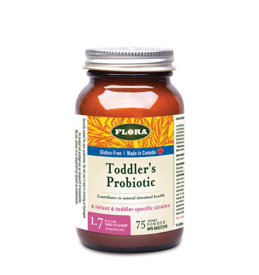 Toddler's Probiotic