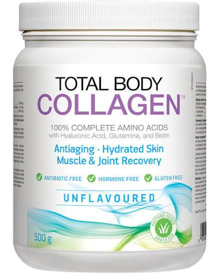 Total Body Collagen powder