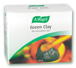 A.Vogel© Green Clay 450 g