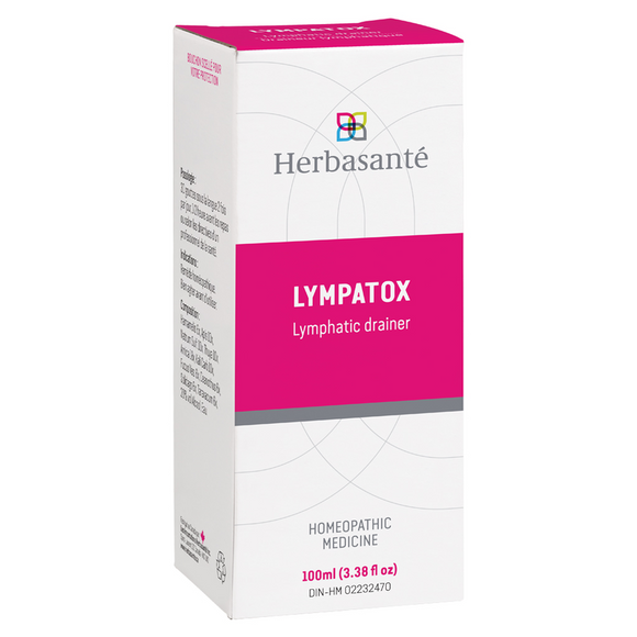 Herbasante Lymphatox 100ml