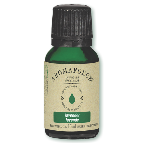 Aromaforce© Patchouli Essential Oil
