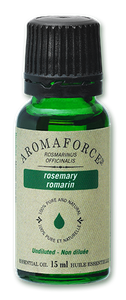 Aromaforce© Rosemary Essential Oil 15 mL