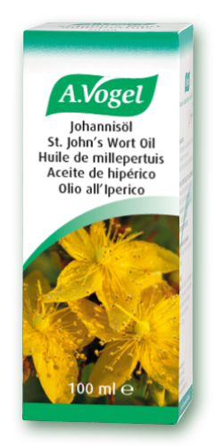 A.Vogel© St.Johns Wort Oil