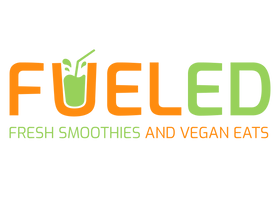 FUELED ~ Fresh Smoothies and Vegan Eats