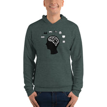 Load image into Gallery viewer, A.D.I.D.A.G Hoodie-Malwear + Co-Malwear + Co