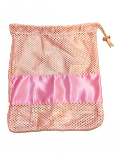 Pillows for Pointe Shoe Bag