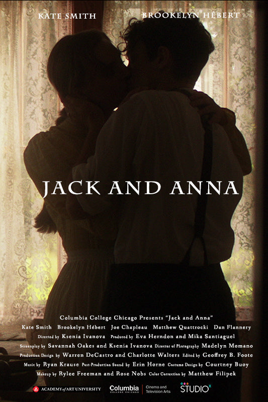 Jack and Anna Film Poster