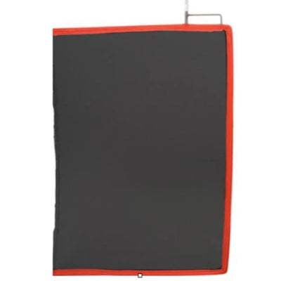"12""X18"" Double Net Flag (Scrim)"