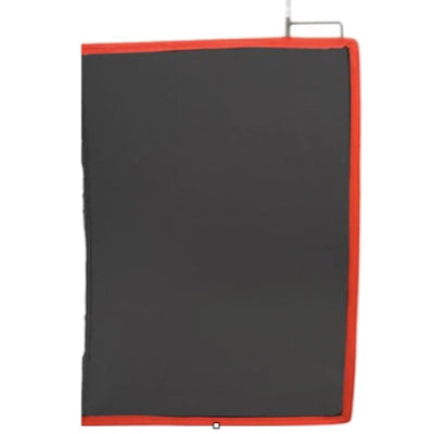 "18""X24"" Double Net Flag (Scrim)"