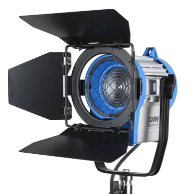 Arri 300W PLUS Fresnel Light
