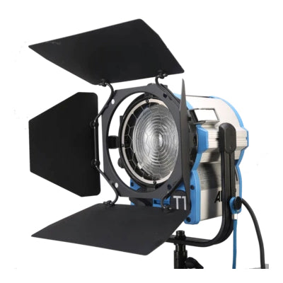 Arri 1000W T1 Fresnel Light