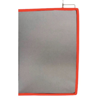 "24""X30"" Single Net Flag (Scrim)"