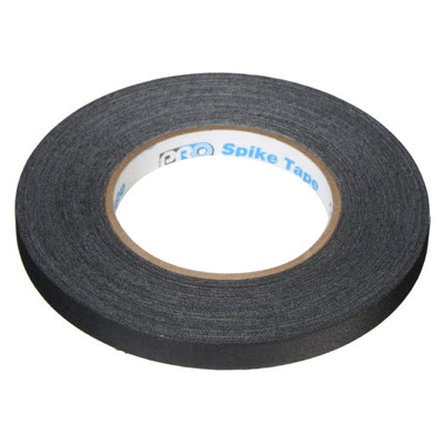 "1/2"" - Gaff Tape Roll - Assorted Colors Available"