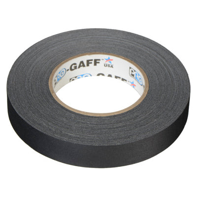 "1"" - Gaff Tape Roll - Assorted Colors Available"
