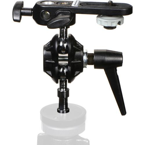 Manfrotto 155 Double Ball Joint Head
