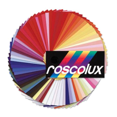 Rosco Filters Assorted Gel Cuts