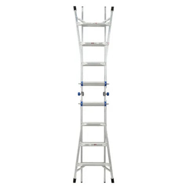 9' - 18' Werner Expandable Ladder