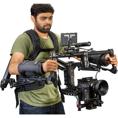 Tilta Armor Man Ultimate Gimbal Support Rig