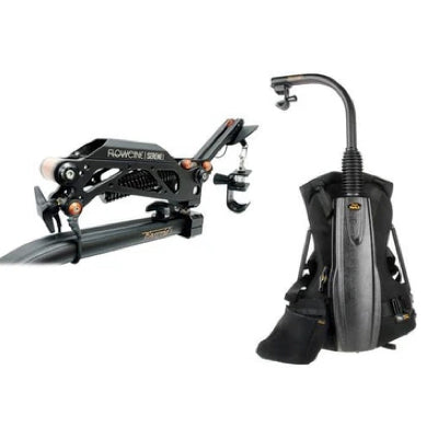 EasyRig Vario 5 With Serene Arm (11-38lb Payload)