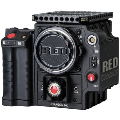 Red Epic-X Dragon Kit