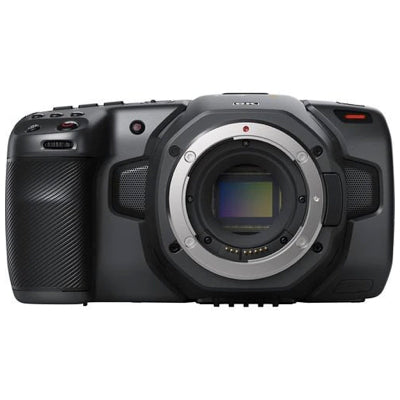 Blackmagic Design Pocket 6K Kit