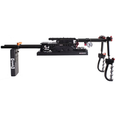 Zacuto 15mm Shoulder Rig