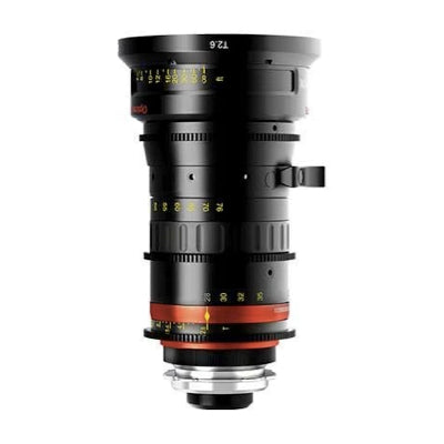 Angenieux PL 28 - 76mm Optimo T2.6 Zoom Lens