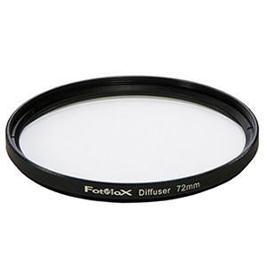 Fotodiox 72mm Diffuser Screw-On Filter