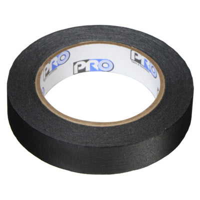 "1"" - Paper Tape Roll - Assorted Colors Available"