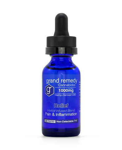 Image of Grand Remedy CBD for Kids