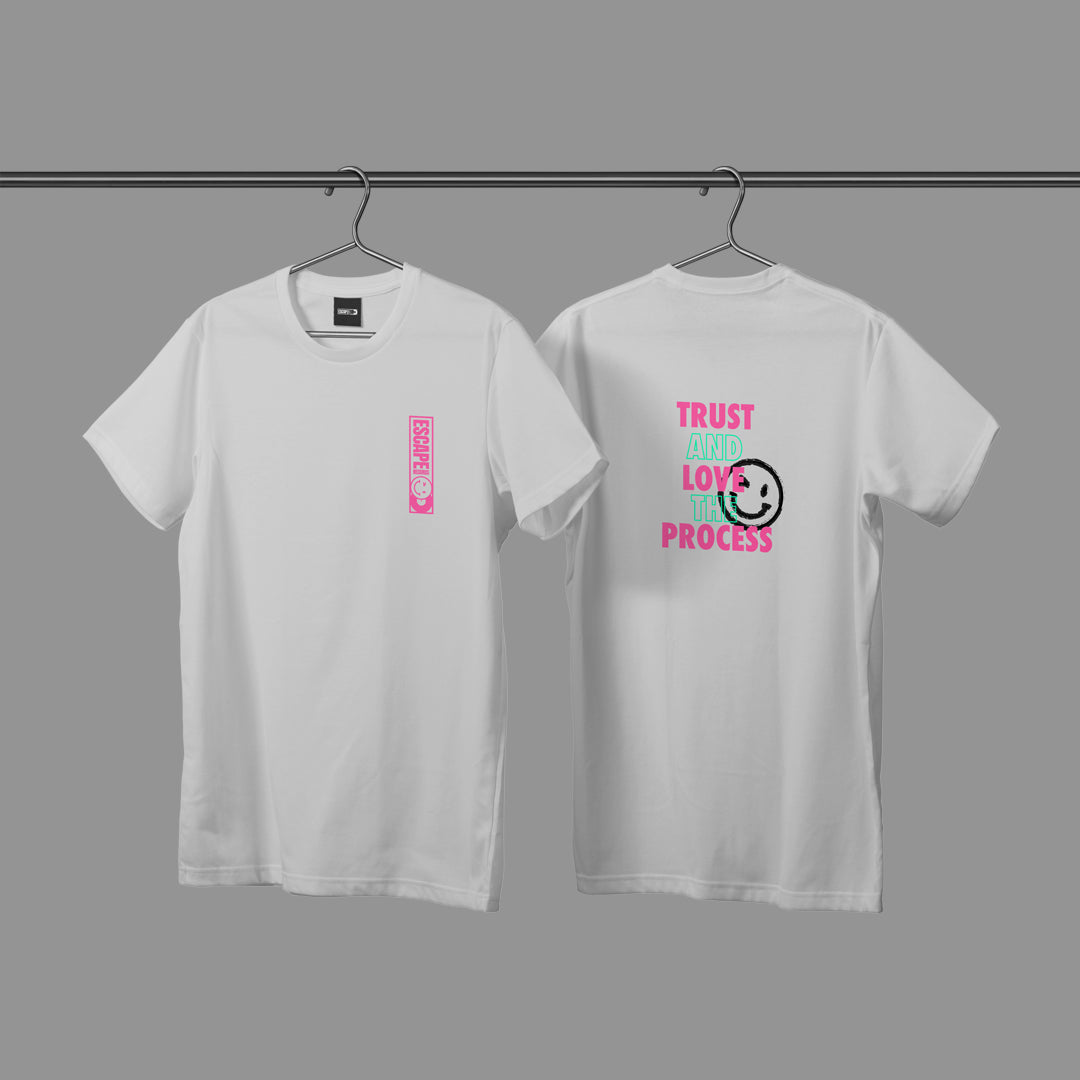 Trust and Love T-Shirt