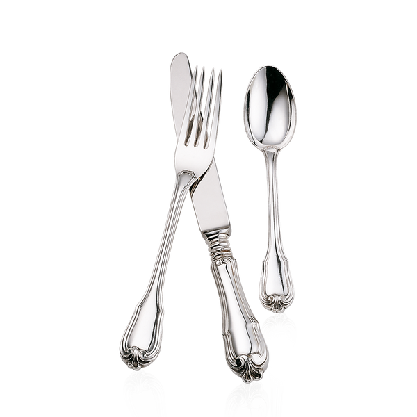 Baraga Silverware Cutlery Set