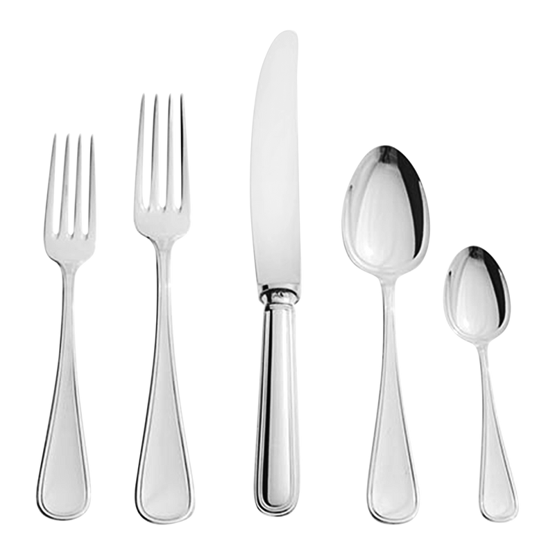 Anglia Silverware Set